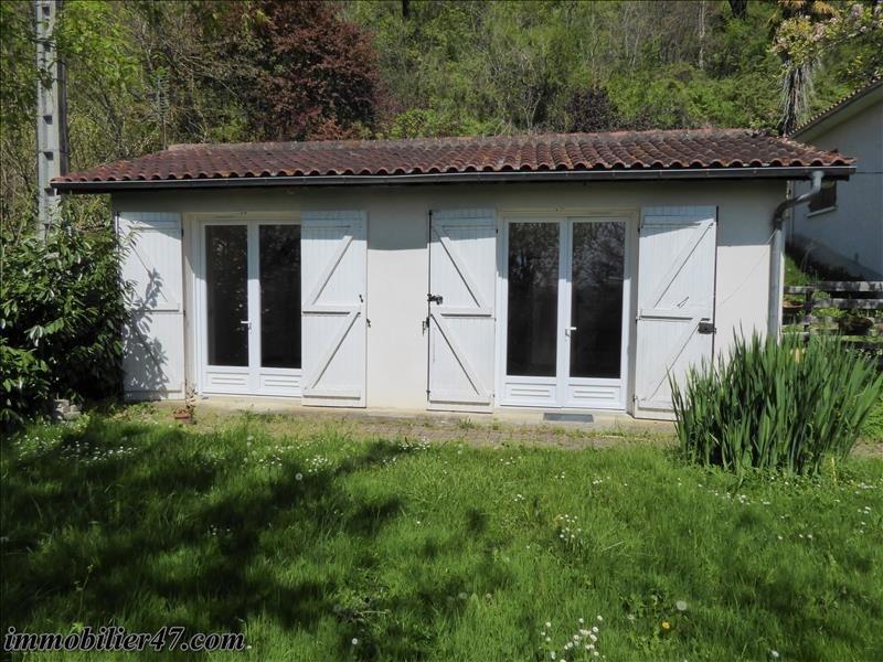 Sale house / villa St hilaire de lusignan 195000€ - Picture 9