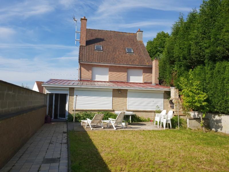 Sale house / villa Arques 162440€ - Picture 4