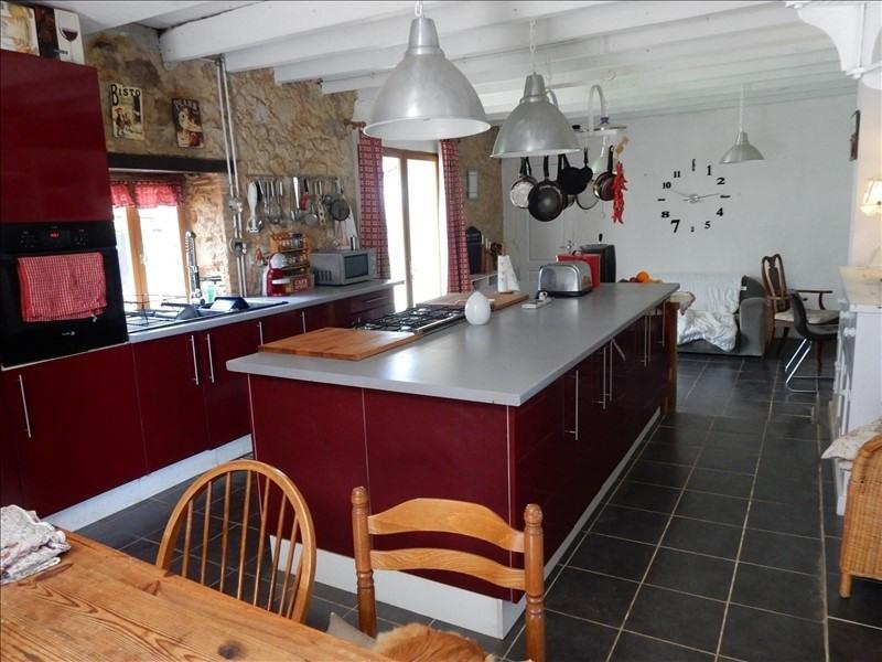 Vente maison / villa Langon 306600€ - Photo 3