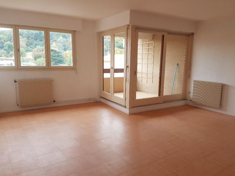 Rental apartment Aire sur l'adour 390€ CC - Picture 1