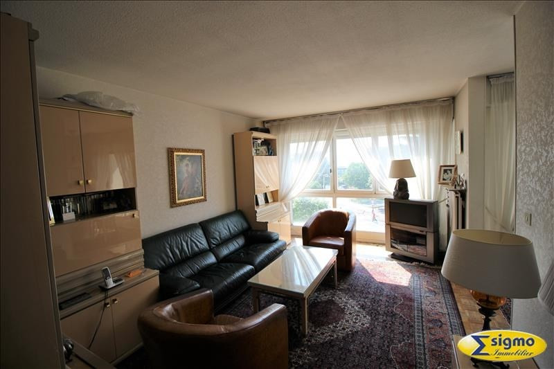 Sale apartment Chatou 405 000€ - Picture 1