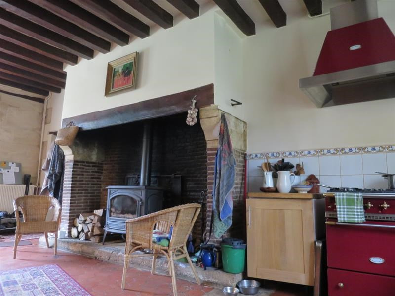 Vente maison / villa Noailles 550 000€ - Photo 3
