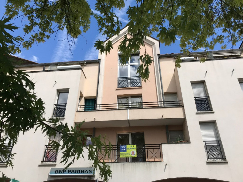 Vente appartement Bretigny sur orge 159 900€ - Photo 1