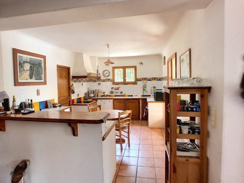 Locação casa Villeneuve les avignon 1600€ CC - Fotografia 3