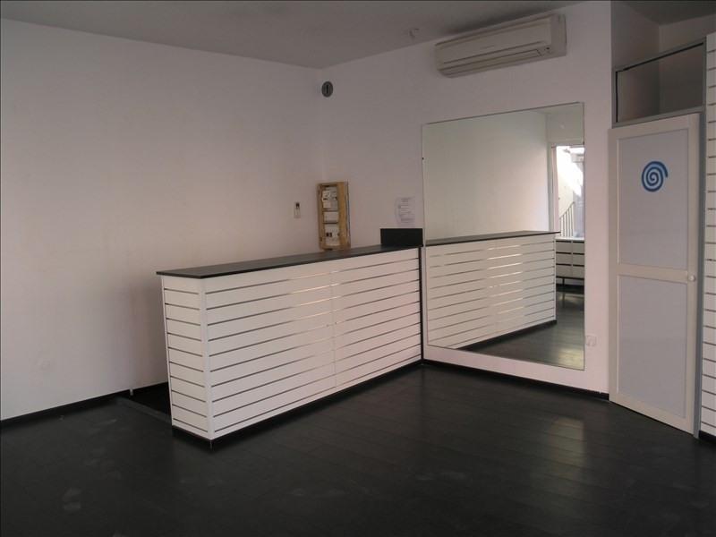 Rental empty room/storage Saverne 580€ HT/HC - Picture 3
