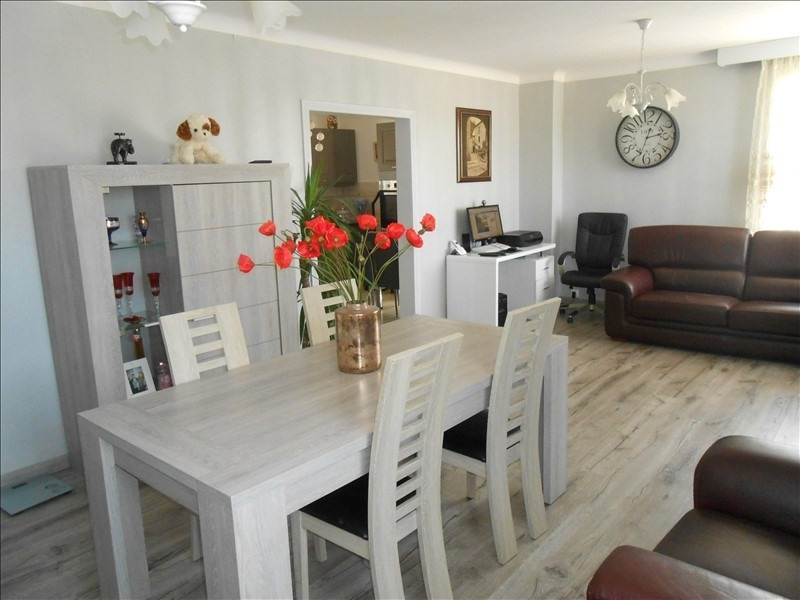 Vente maison / villa Niort 162750€ - Photo 5