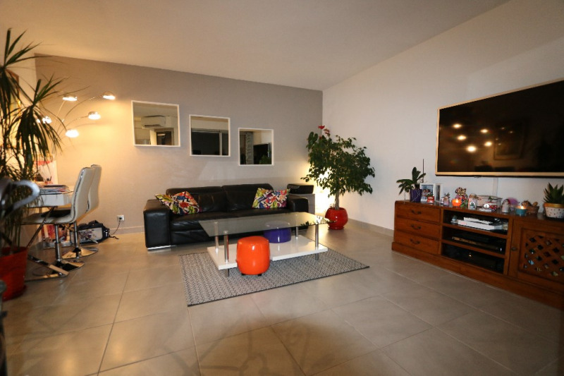 Sale apartment Nice 288000€ - Picture 4