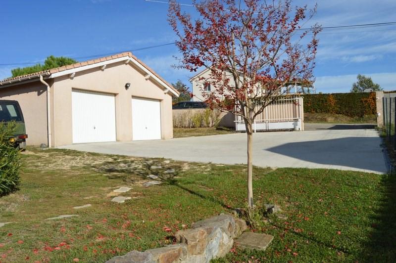 Sale house / villa Sarras 213000€ - Picture 8