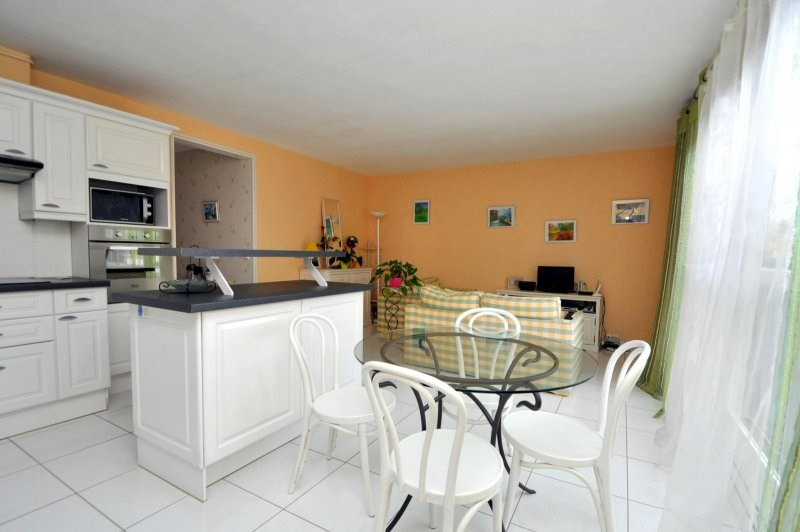 Sale apartment Breuillet 150000€ - Picture 5