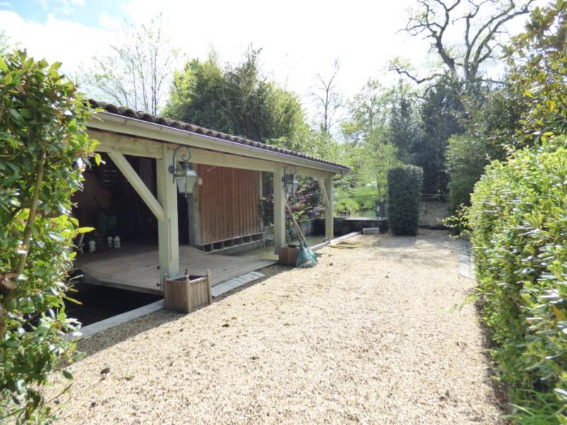 Deluxe sale house / villa Montussan 949000€ - Picture 8