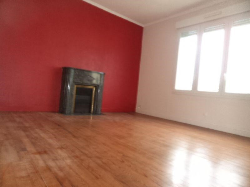 Sale apartment Brest 77 760€ - Picture 2