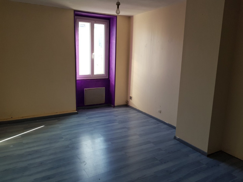 Verkoop  huis Auberives sur vareze 100000€ - Foto 3