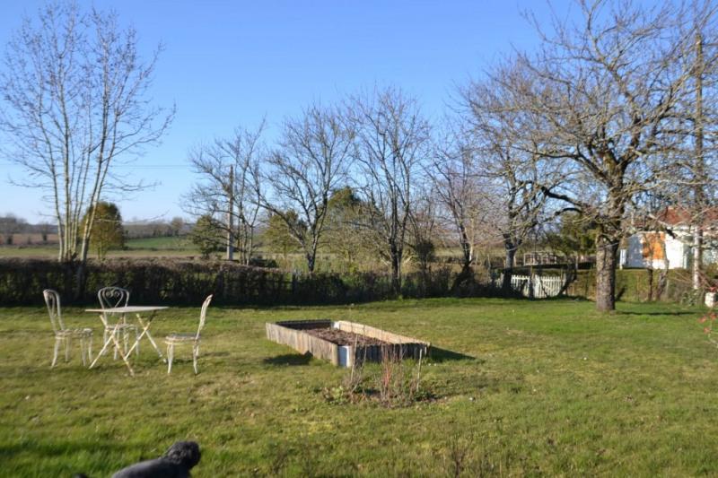 Vente maison / villa Foussais payre 285680€ - Photo 2