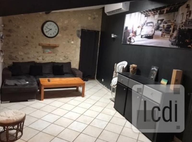 Vente appartement Rochemaure 135000€ - Photo 3