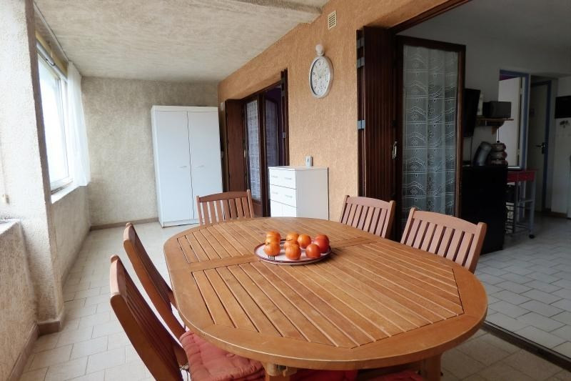 Sale apartment Valras plage 98 000€ - Picture 2