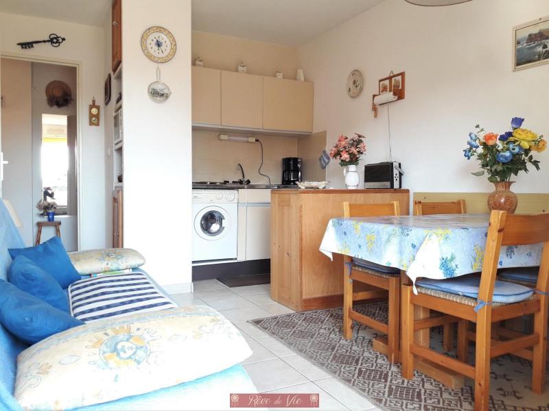 Vente appartement Bormes les mimosas 120000€ - Photo 3