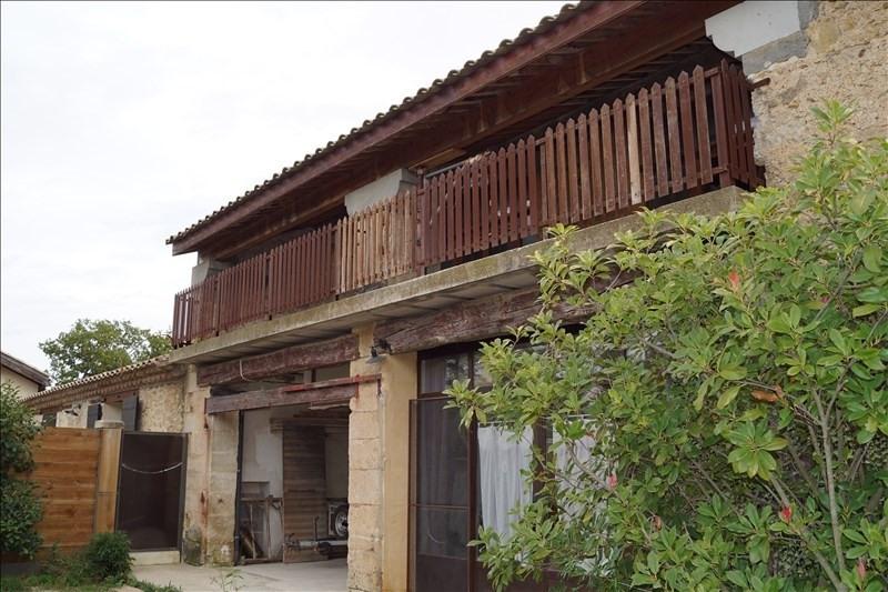 Vente maison / villa Lieuran les beziers 262500€ - Photo 2