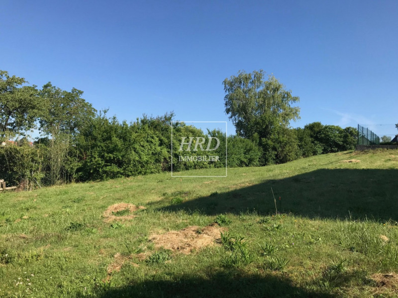 Vente terrain Wasselonne 159 500€ - Photo 1