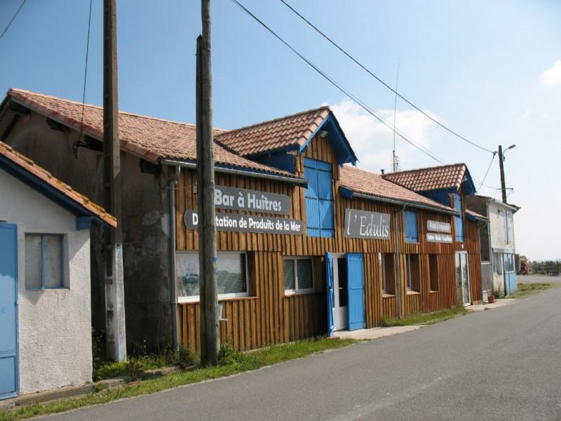 Sale house / villa Chaillevette 160000€ - Picture 2
