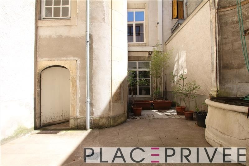 Vente appartement Nancy 225 000€ - Photo 10