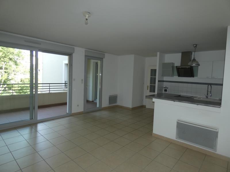 Rental apartment Montelimar 590€ CC - Picture 1