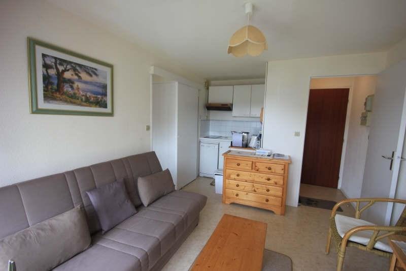 Vente appartement Villers sur mer 89900€ - Photo 8