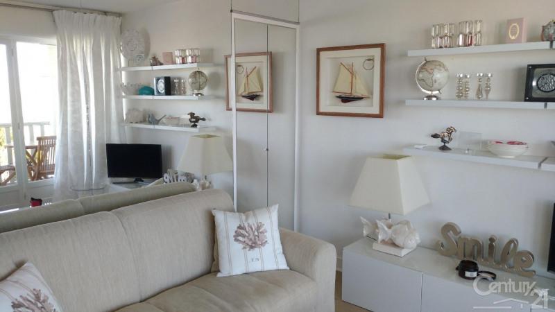 Verkoop  appartement Trouville sur mer 145000€ - Foto 4