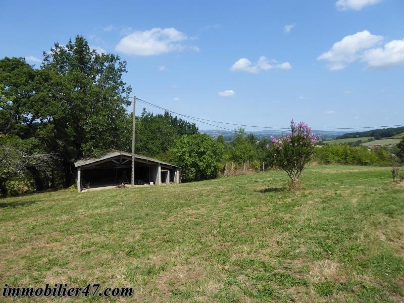 Vente maison / villa Montpezat 129000€ - Photo 12