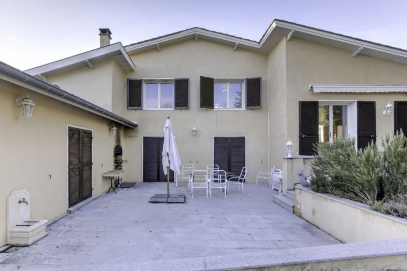 Vente de prestige maison / villa Brignais 595000€ - Photo 6