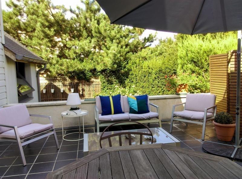 Deluxe sale house / villa Villennes sur seine 1080000€ - Picture 6