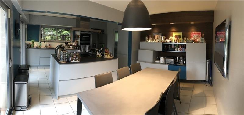 Deluxe sale house / villa St nom la breteche 1595000€ - Picture 6