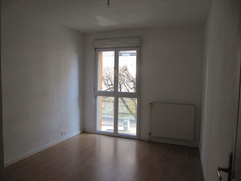 Rental apartment Pau 418€ CC - Picture 2