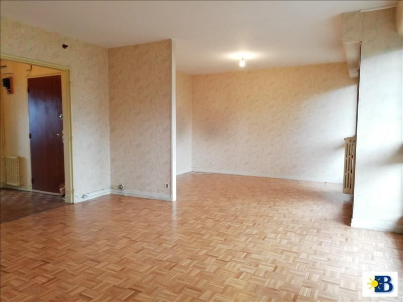 Location appartement Chatellerault 619€ CC - Photo 1