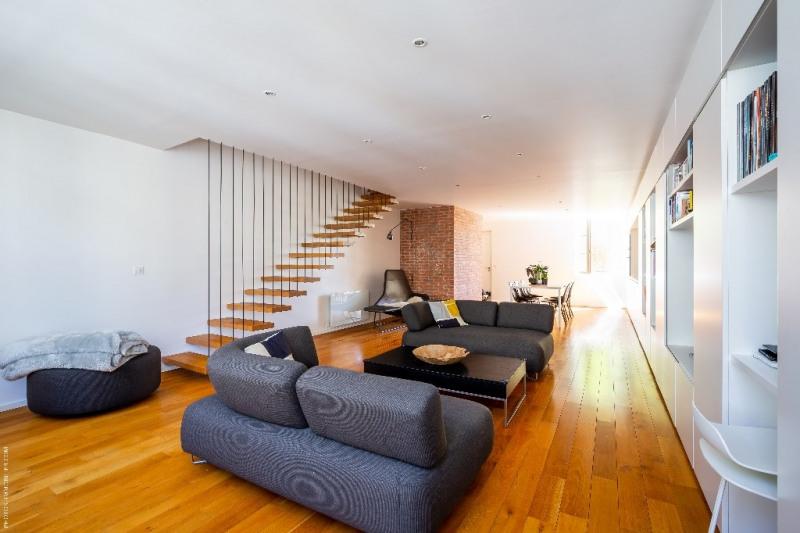 Deluxe sale apartment Bordeaux 570000€ - Picture 2