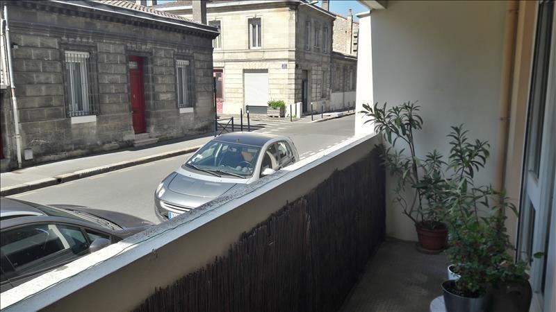 Vente appartement Bordeaux 283000€ - Photo 6