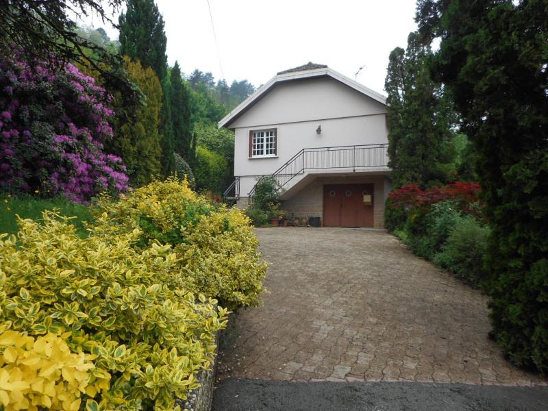 Sale house / villa Courbouzon 148000€ - Picture 1