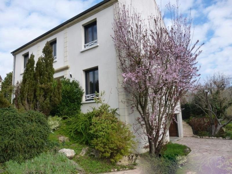 Sale house / villa Annet sur marne 471000€ - Picture 14