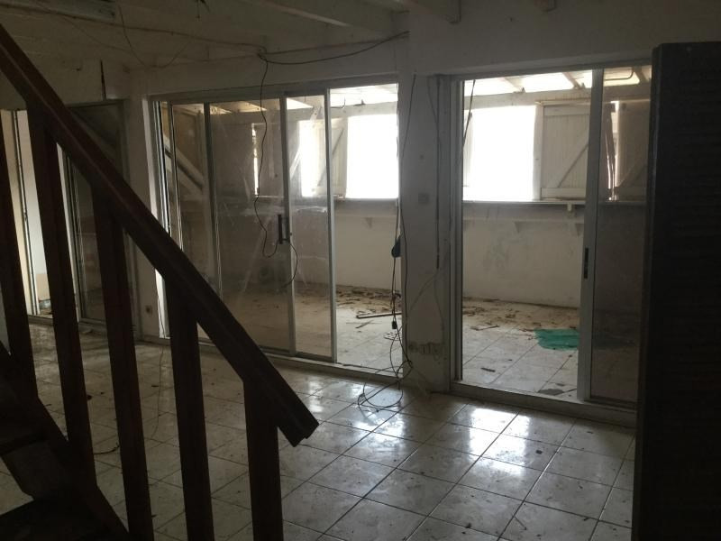 Vente appartement St martin 70 000€ - Photo 1
