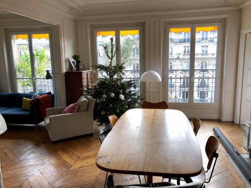 Location appartement Paris 17ème 3950€ CC - Photo 4