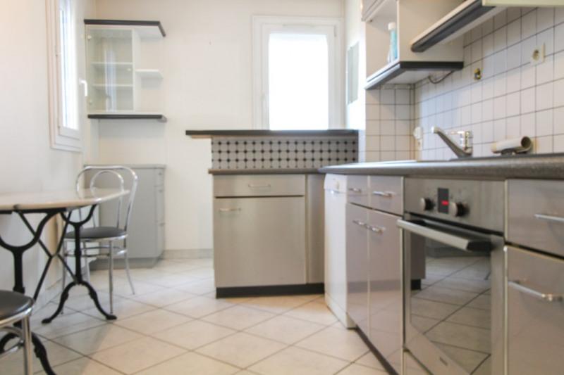 Sale apartment Aix les bains 219000€ - Picture 1