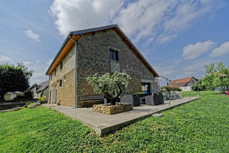 Sale house / villa Serres castet 349000€ - Picture 1