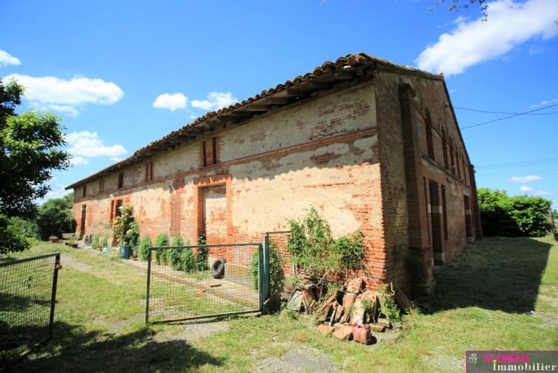 Vente maison / villa Saint-orens-de-gameville 10 minutes 265000€ - Photo 8
