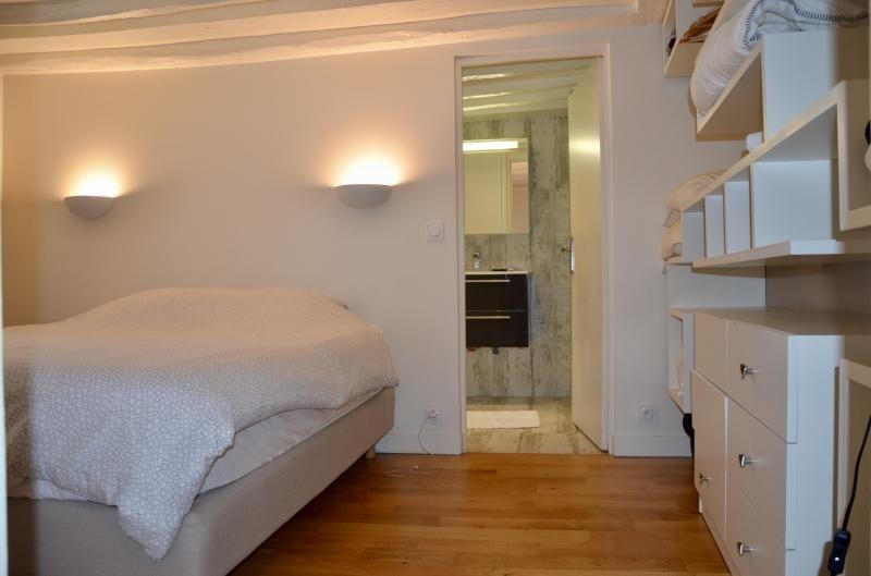 Vente appartement Paris 4ème 709 000€ - Photo 5
