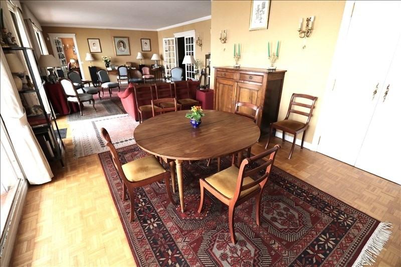 Deluxe sale apartment Versailles 1150000€ - Picture 4
