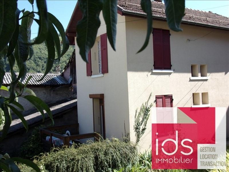 Verkoop  huis Arvillard 95000€ - Foto 1