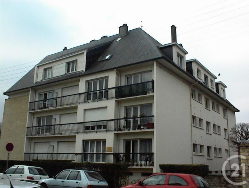 Affitto appartamento Caen 555€ CC - Fotografia 8