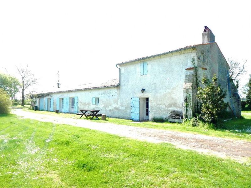 Vente maison / villa Semussac 441000€ - Photo 2