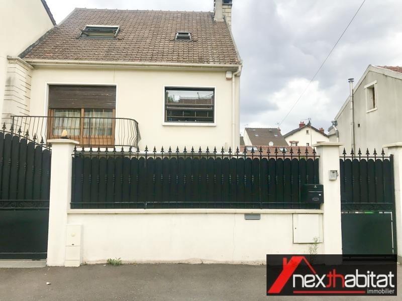 Vente maison / villa Les pavillons sous bois 468000€ - Photo 1