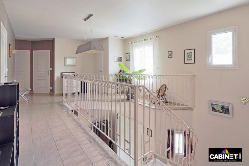 Deluxe sale house / villa Treillieres 583900€ - Picture 8