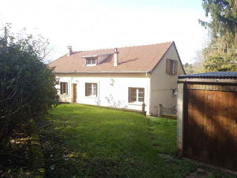 Vente maison / villa Saint die 86 400€ - Photo 4
